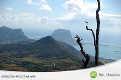 Piton de la petite rivere Noire, Mauritius. Photo by Isla-Mauricia