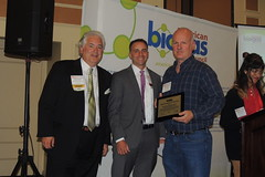 The City of Gresham Cogen Expansion and FOG Receiving Station Project, Municipal Biogas Project of the Year 2015 (AmBiogasCouncil) Tags: city abc awards gresham digestion biogas anaerobic biocycle refor15