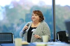 Becky Zoglman, California Teachers Association #CAEDUCATION