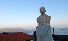 hros forcment (Fif') Tags: sea mer island see seaside mediterranean aegean greece more balkans griechenland grce balkan le mditerrane 2015 ormos balos ge koumeika koumeikon