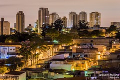 Zona Norte de SP (William Molina Fotografia) Tags: city cidade brazil urban arquitetura brasil architecture night composition arquitectura shot sopaulo urbano prdio fotografia paulista exposio edifcio longa composio noturno paulistano paulicia architecturephotography