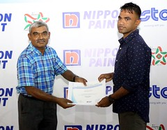 Nippon Paint 13th Inter School Swimming Competition 2015 331