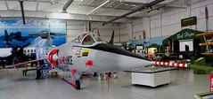 57-0913 Fokker F-104G Starfighter c/n 8244 (eLaReF) Tags: 570913 fokker f104g starfighter cn 8244 ex d8244 museum f104