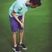 Golfing @Alphaville