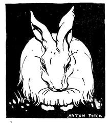 Het wilde Meisje j 30 ill  Anton Pieck  k (janwillemsen) Tags: bookillustration antonpieck 1930ies