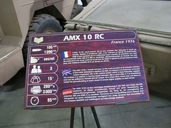 "AMX-10RC 2 • <a style=""font-size:0.8em;"" href=""http://www.flickr.com/photos/81723459@N04/22715975525/"" target=""_blank"">View on Flickr</a>"