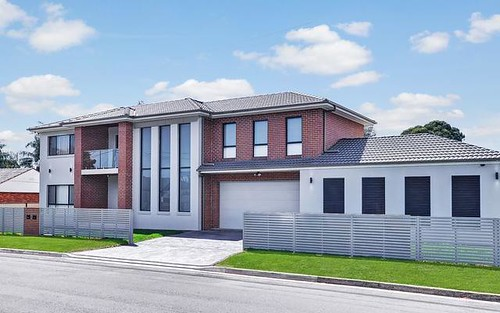5 Canva Street, Canley Vale NSW 2166