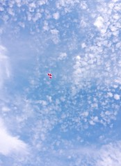 Love is in the air (Saritius) Tags: sky love clouds heart amor himmel wolken cu nuvens corao herz liebe
