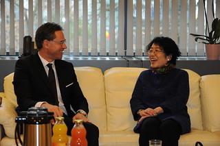 China- Europe Forum