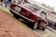 Alfa Romeo GT1600 Junior (Jeferson Felix D.) Tags: brazil rio brasil riodejaneiro canon de eos janeiro 1600 junior alfa romeo gt alfaromeo alfaromeogt 18135mm 60d canoneos60d alfaromeogt1600junior alfaromeogt1600