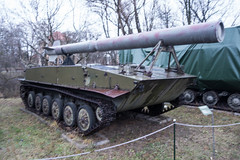 9K26 Rocket Launcher (quinet) Tags: military wwii poland muse worldwarii warsaw artillery gdansk militaire rocketlauncher militr 2015 artillerie 9k6 muzeumpolskiejtechnikiwojskowej museumofpolishmilitarytechnology