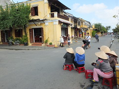 Hội An (twiga_swala) Tags: hội an hoian vietnam viet nam hoi unesco world heritage site old town ancient vieille ville traditional vietnamese architecture vernacular street scene vernaculaire quang trading port building merchant houses
