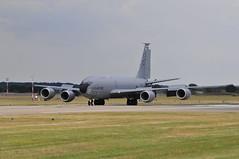 (phantom ocu) Tags: usa us unitedstates military airforce usaf tanker raf airfield mildenhall unitedstatesairforce kc135 stratotanker usafe johnsfield