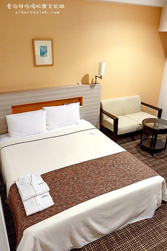 沖繩自駕自由行.那霸日航都市飯店
