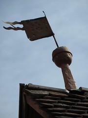 Tbinger Stadt Wimpel (eagle1effi) Tags: canon photo bestof photos powershot 60 hs beste tbingen sx damncool wrttemberg caonon bridgecamera eagle1effi sx60 sx60hs sx60best