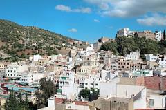 IMG_3383 (trevor.patt) Tags: architecture morocco vernacular urbanism hilltop moulayidrisszerhoun