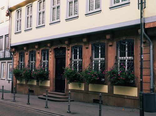 Thumbnail from Goethe House