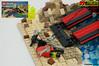 04_drone_defect (LegoMathijs) Tags: bridge set river amazon crossing lego crystal space contest mining container planet scifi outback creature magnet miners moc drone 6490 lowlug mtron legomathijs