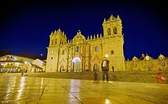 Plaza de Armas del Cusco (oeyvind) Tags: peru cuzco cusco perú per plazadearmasdelcusco catedraldelcusco catedralbasílicadelavirgendelaasunción xf1024mm