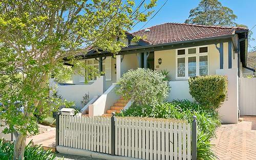 28 Penshurst Street, Willoughby NSW 2068