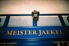 Meister Jaeckel # 006 # Fuji DL Mini Fuji C200 - 2013 (irisisopen f/8light) Tags: fuji dl mini film analog c200 farbe color colour irisisopen