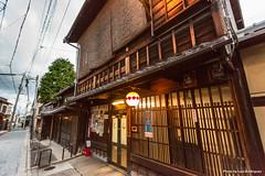Hanamachi-Kamishichiken-24 (luisete) Tags: japn japan kamishichiken hanamachi geisha maiko kioto prefecturadekioto