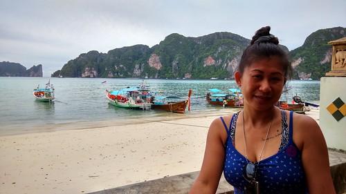 Ko lanta, Thailand.