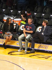 IMG_4278 (CAHairyBear) Tags: lakers lalakers nbl basketball