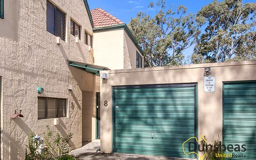 8/1-3 James Street, Ingleburn NSW 2565