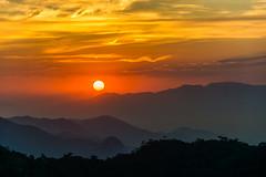 DSC_3728 (sergeysemendyaev) Tags: 2016 rio riodejaneiro brazil    corcovado trilhadocorcovado  hiking    scenery landscape   beauty outdoor     sunset dusk sun beautiful amazing colorful