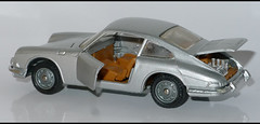 PORSCHE 912 (2050) MEBETOYS L1120296 (baffalie) Tags: auto voiture miniature diecast toys jeux jouet ancien vintage classic old car coche retro