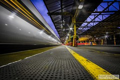 CreweRailStation2016.10.22-22 (Robert Mann MA Photography) Tags: crewerailstation crewestation crewe cheshire station trainstation trainstations train trains railway railways railwaystation railwaystations railstations railstation virgintrains virgintrainspendolino class390 class390pendolino pendolino northern northernrail class323 eastmidlandstrains class153 class350 desiro class350desiro arrivatrainswales class158 towns town towncentre crewetowncentre architecture nightscapes nightscape 2016 autumn saturday 22ndoctober2016 londonmidland