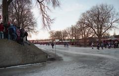 img021 (Wytse Kloosterman) Tags: 11steden 1997 elfstedentocht friesland schaatsen