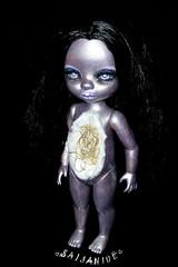 Free Spirit (saijanide) Tags: disney animators doll collection animator mulan custom ooak repaint faceup customized one kind art artist saijanide free spirit