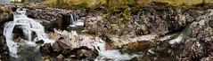 Clachaig Falls
