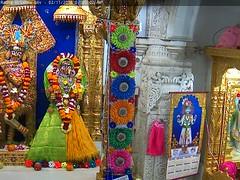 Radha Krishna Dev Shringar Darshan on Wed 02 Nov 2016 (bhujmandir) Tags: radha krishna dev lord maharaj swaminarayan hari bhagvan bhagwan bhuj mandir temple daily darshan swami narayan shringar