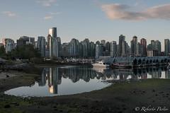 Amanecer en Vancouver (robertopastor) Tags: amrica canada canadianrockiesmountain canad fuji montaasrocosas robertopastor vancouver viaje xt2 xf1655mm