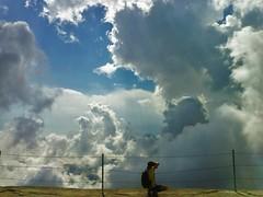 Over The Clouds in Tahtali / Antalya / Turkey (semsamerblog) Tags: turkey antalya sea mediterranian
