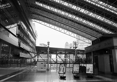 Osaka Station - Umeda 1728 (Tangled Bank) Tags: japan japanese asia asian osaka city station jr rail railway downtown urban train railroad