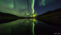 Reflections (Dan F Skovli) Tags: norway skovli canon ngc burfjord kvnangen hst utptur visipix