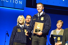ffa-16-314 (AgWired) Tags: 89th national ffa convention indianapolis indiana agriculture education agwired new holland