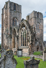 Elgin Cathedral (Geoff France) Tags: elgin elgincathedral runs church chapel cathedral mission building architecture roof scotland
