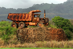 Koloa Sugar Mill (mannyh808) Tags: koloa kauai hawaii sugar mill sugarmill plantation mcbryde gardenisland bygoneera