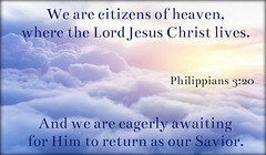 Philippians 3:20 (joshtinpowers) Tags: philippians bible scripture