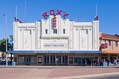 Leeton Roxy Community Theatre