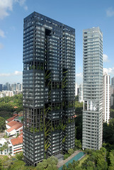 Img507219nx2 (veryamateurish) Tags: singapore orangegroveroad shangrilahotel view