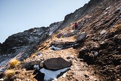 Mount Musala Approach (Daniel Feivor) Tags: landscape nature mountains rila musala bulgaria bulgarian hiking walking travel explore