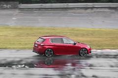 Peugeot 308 GTI (Pichot Thomas) Tags: les grandes heures automobiles 2016 canon 500d 55250 ancienne auto rassemblement sportive sport cars course circuit classic peugeot 308 gti