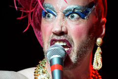 DSC_8601 The Apothecary Cabaret  Burlesque Performance Art at Haunt Stoke Newington London Host Paulus aka Paul L Martin (photographer695) Tags: the apothecary cabaret burlesque performance art haunt stoke newington london host paulus aka paul l martin