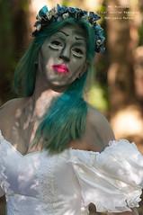 (M.C€cilia) Tags: novia wedding makeup woman girl sally portrait retrato mceciliac